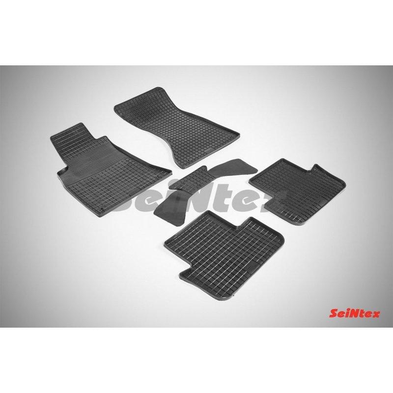 Резиновые коврики сетка Audi A-5