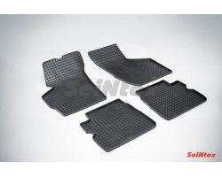 Резиновые коврики сетка Hafei Brio