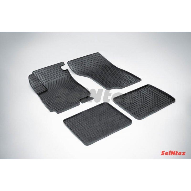 Резиновые коврики сетка Hafei Princip