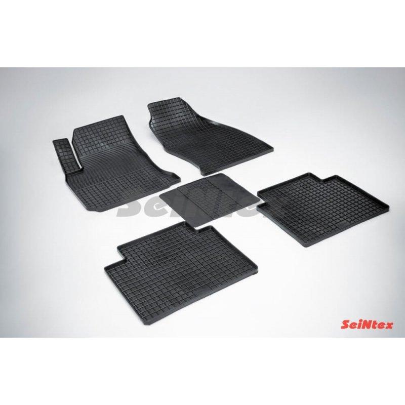 Резиновые коврики сетка Hyundai Matrix